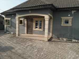 2 bedroom House for sale Abule Egba Lagos