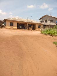Detached Bungalow House for sale Megida Ayobo bhd first Bank Ayobo Lagos Ayobo Ipaja Lagos