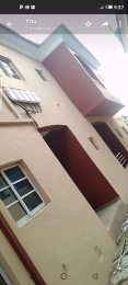 3 bedroom Flat / Apartment for rent Private estate Arepo Arepo Arepo Ogun