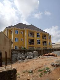 3 bedroom Mini flat Flat / Apartment for rent s Wuye Abuja