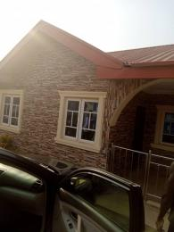 3 bedroom Detached Bungalow House for sale Yawahab estate Wuye Abuja