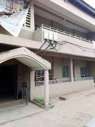 Office Space Commercial Property for rent Ago palace Okota Lagos