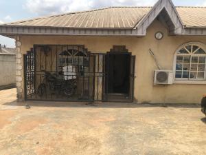3 bedroom Detached Bungalow for sale Dalemo Sango Abule Egba Lagos