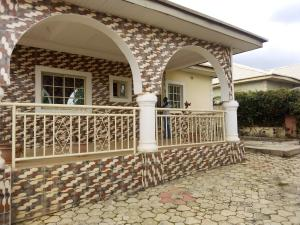 4 bedroom Terraced Bungalow House for sale Close to Maxcare Supermarket  Lokogoma Abuja