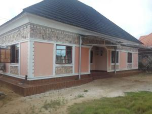 3 bedroom Detached Bungalow House for sale AKPASAK ESTATE Uyo Akwa Ibom