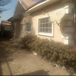 3 bedroom Detached Bungalow House for sale Sunnyvale Estate Central Area Abuja
