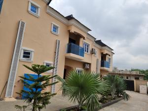 3 bedroom Terraced Duplex for shortlet Oas Helicopters Shonibare Estate Maryland Lagos