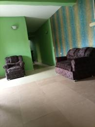 3 bedroom Detached Duplex for rent Akoka Extension Akoka Yaba Lagos