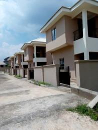 3 bedroom Terraced Duplex House for rent Kolapo ishola Akobo Ibadan Oyo