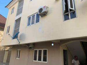 3 bedroom Terraced Duplex for sale By Aso Radio Katampe Main Abuja