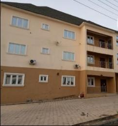 3 bedroom Flat / Apartment for sale River park estate  Lugbe Abuja
