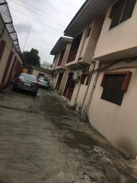 3 bedroom Flat / Apartment for rent Off Adeniyi Jones Ikeja  Adeniyi Jones Ikeja Lagos