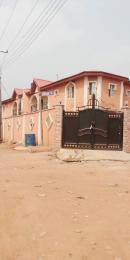 3 bedroom Flat / Apartment for rent Mercy land Estate Ipaja  Ayobo Ipaja Lagos