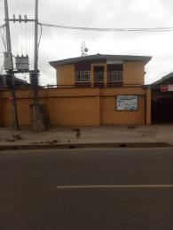 3 bedroom Flat / Apartment for rent Olaniyi Junctions  Abule Egba Abule Egba Lagos