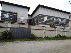 3 bedroom Flat / Apartment for rent Off Adeniyi jones in an Estate  Adeniyi Jones Ikeja Lagos