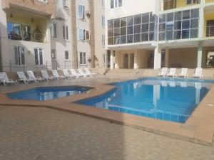 3 bedroom Flat / Apartment for rent Gaduwa Abuja