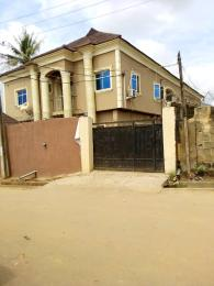 3 bedroom Flat / Apartment for rent Obawole Fagba Agege Lagos