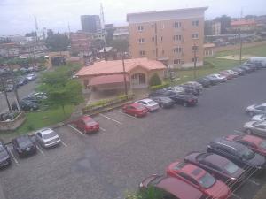 3 bedroom Flat / Apartment for rent Anthony Enahoro Estate Ogba Ikeja Lagos  Ogba Bus-stop Ogba Lagos