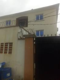 3 bedroom Blocks of Flats House for rent Morgan estate  Berger Ojodu Lagos