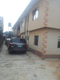 3 bedroom Blocks of Flats for rent Sarah Faboyede Bucknor Isolo Lagos
