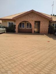 3 bedroom Detached Bungalow House for sale Yawahab Estate Wuye Abuja