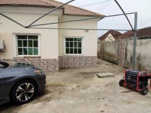 3 bedroom Semi Detached Bungalow for sale Along Effab Metropolis Estate Mabglobal Gwarinpa Abuja