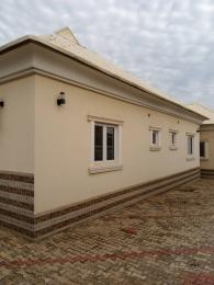 3 bedroom Detached Bungalow House for rent Faplins estate Lokogoma Abuja