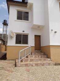 3 bedroom Semi Detached Duplex House for rent Northstar garden estate close to Sunnyvale estate Lokogoma Abuja