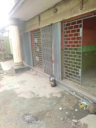 Shop in a Mall Commercial Property for rent Dopemu Dopemu Agege Lagos