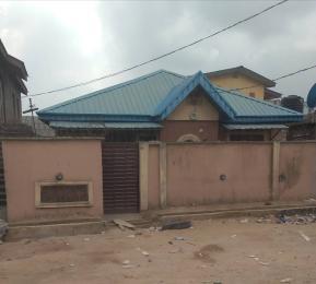 Blocks of Flats House for sale Akowonjo  Egbeda Alimosho Lagos