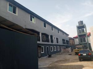 Blocks of Flats House for sale Oko oba Oko oba Agege Lagos