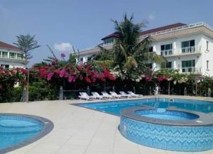 Hotel/Guest House Commercial Property for sale Eleko Lekki Eleko Ibeju-Lekki Lagos