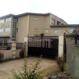 Hotel/Guest House Commercial Property for sale Alakia Junction Egbeda Alakia Ibadan Oyo