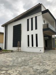 3 bedroom Detached Duplex House for sale Oluyole Main  Oluyole Estate Ibadan Oyo