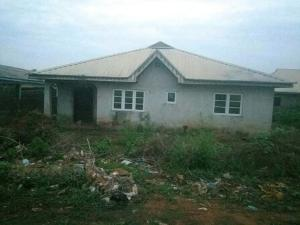 3 bedroom Detached Bungalow House for sale Awesu off Bayeku igbogbo Lagos Igbogbo Ikorodu Lagos
