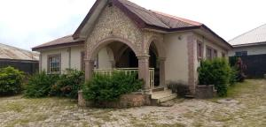3 bedroom Detached Bungalow House for sale OBADA OKO  Abeokuta Ogun