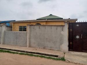 3 bedroom Flat / Apartment for sale Command Ipaja road Ipaja Lagos