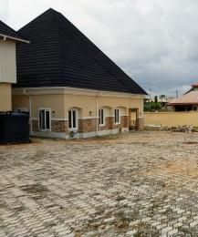 3 bedroom Detached Duplex House for sale - Enugu Enugu