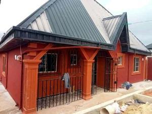 3 bedroom Detached Bungalow for sale Opic Estate Berger Ojodu Lagos
