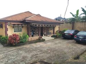 Detached Bungalow House for sale Haruna by Ogba extension Fagba Agege Lagos