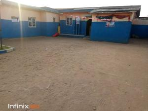 Detached Bungalow House for sale Meiran Alagbado Abule Egba Lagos