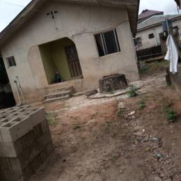 3 bedroom Detached Bungalow House for sale Amikanle Command Ipaja road Ipaja Lagos