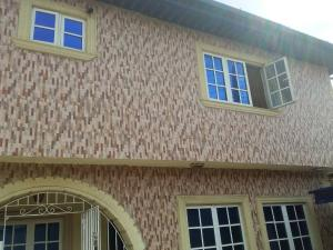 3 bedroom Detached Duplex for sale   Egbeda Alimosho Lagos