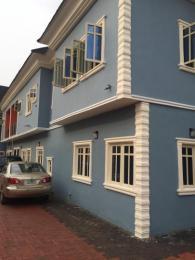 3 bedroom Duplex for rent Ogudu Gra Estate Via Ojota. Ogudu-Orike Ogudu Lagos