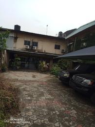 3 bedroom Detached Duplex House for sale Hinderer Estate Apapa Lagos