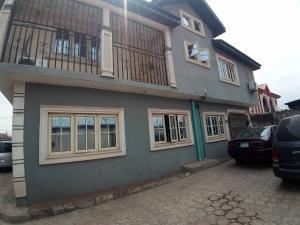 3 bedroom Flat / Apartment for rent Genesis Estate, Aboru Ipaja road Ipaja Lagos