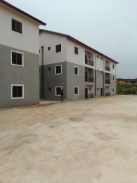 3 bedroom Flat / Apartment for rent Goodluck Jonathan Estate Isheri Egbe/Idimu Lagos