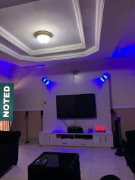 3 bedroom Flat / Apartment for rent Amunota Bustop Ago palace Okota Lagos