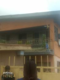 3 bedroom Shared Apartment Flat / Apartment for rent Obadia street, community road Akoka. Akoka Yaba Lagos