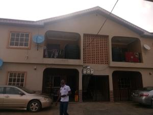 3 bedroom Flat / Apartment for rent Alogba Estate,  Ebute Ikorodu Lagos